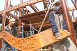 Phá xong biệt phủ 100 tỷ xây không phép trên núi Hải Vân của đại gia vàng