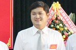 Giám đốc sở trẻ nhất nước trúng cử hội đồng nhân dân