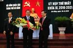 Ông Huỳnh Đức Thơ tiếp tục làm Chủ tịch Đà Nẵng