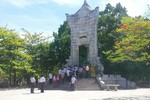 Những điều không phải ai cũng biết về Nghĩa trang liệt sĩ Trường Sơn