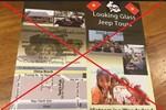 Phát hiện poster xuyên tạc biển Đà Nẵng là biển Trung Quốc
