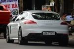 """Nhiều xe ô tô sang ở Đà Nẵng được cấp biển """"vip"""" bất thường!"""