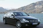Lá thư đanh thép của Lê Hiếu vụ xe Mercedes CLS 350