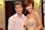 Hồng Quế váy bó siêu ngắn, Văn Mai Hương tóc xù