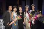 'Cái chợ giời' chung kết hoa hậu của Minh Chánh