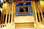 Vụ treo hình Trầm Bê: Sư trụ trì ngôi chùa bị dừng xây dựng trải lòng