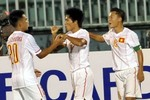 19h chiều nay trực tiếp Việt Nam - U23 Hàn Quốc: Thuốc thử liều cao