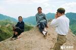 Hình ảnh đời sống người dân Trung Quốc thập niên 80
