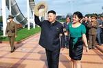 Tình báo Hàn Quốc: Kim Jong-un xây công viên 330 triệu USD