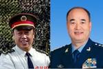 Trung Quốc bầu 2 Phó chủ tịch Quân ủy trung ương mới
