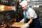 Truyền thông Trung Quốc quảng bá hậu cần, bếp núc trên TSB Liêu Ninh