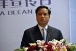 ĐH 18: Trung Quốc xác lập vị trí cường quốc biển trong BCCT