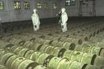 Nga đã tiêu hủy được 70% số vũ khí hóa học dự trữ