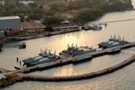 Australia: Hàng loạt vũ khí quân sự đã bị đánh cắp