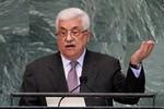 """Đại hội đồng LHQ đã cấp """"giấy khai sinh"""" cho nhà nước Palestine"""