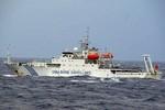 Singapore quan ngại việc Trung Quốc đòi chặn tàu ở Biển Đông