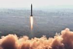 Pakistan phóng thử thành công tên lửa Haft V là bịa đặt?