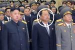 """Người đàn ông """"lạ mặt"""" cạnh Kim Jong-un là tổng chỉ huy tên lửa"""