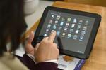 """Bắc Triều Tiên bắt đầu bán """"iPad"""" tự chế tạo"""