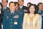 44 tướng quân đội Đài Loan làm gián điệp cho Trung Quốc