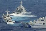 Trung Quốc sẽ lùa Hải giám ra Senkaku đối phó với Nhật Bản