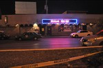 Mexico: Xả súng ở quán bar làm 7 người chết