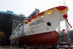 """Trung Quốc """"biên chế"""" 4 tàu Hải giám mới xuống Biển Đông"""