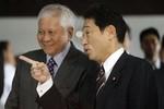 Trung Quốc hung hăng càng làm Nhật Bản, Philippines xích lại gần nhau