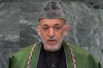 Tổng thống Afghanistan Karzai hứa rời chức vụ vào năm 2014