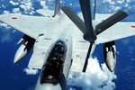Nhật điều F-15 chốt sát Senkaku đối phó với máy bay Trung Quốc