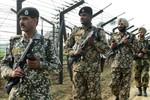 Ấn Độ, Pakistan nhóm họp khẩn cấp tránh tái đọ súng ở biên giới