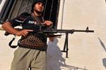 Cố vấn quân sự Israel, Anh, Pháp có mặt tại Syria giúp quân nổi dậy