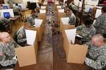 """Mỹ tăng quân số """"binh chủng"""" an ninh mạng gấp 5 lần hiện tại"""