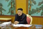 """Triều Tiên chỉ trích Trung Quốc """"hồ đồ vô nguyên tắc"""""""