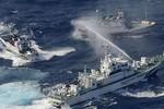 """Nhật Bản lập đội """"phản ứng nhanh"""" Senkaku với 600 quân, 12 tàu"""