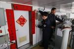 Hải giám Trung Quốc tuyên bố sẽ đón Giao thừa Tết Quý Tỵ tại Senkaku
