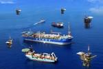 Mỹ công bố báo cáo tiềm năng dầu khí Biển Đông khiến Trung Quốc mờ mắt