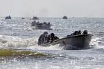 Tranh chấp Biển Đông, Trung Quốc chỉ đàm phán những gì của người khác