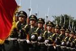 SCMP: Trung Quốc đang duy trì một quân đội liều lĩnh