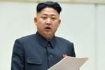 Kim Jong-un có câu slogan mới?