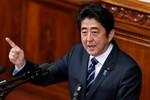"""TTg Shinzo Abe: Hiếu chiến là đặc điểm """"thâm căn cố đế"""" của Trung Quốc"""
