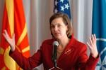 Mỹ: Cơ chế trọng tài quốc tế không mâu thuẫn với đàm phán Biển Đông