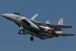 Máy bay Trung Quốc xâm nhập Senkaku, F-15 Nhật Bản cất cánh khẩn cấp