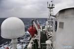 POST: Hải giám Trung Quốc dùng súng máy ngắm bắn tàu cá Nhật Bản
