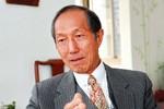 """Cựu Thứ trưởng QP Đài Loan: Trung - Nhật chỉ đang """"làm trò"""" ở Senkaku"""