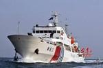 Hải tuần Trung Quốc đã xâm nhập trái phép Hoàng Sa, sắp ra Trường Sa