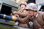 """Hàn Quốc: Triều Tiên chỉ """"dọa mồm"""", nhiều lính đang đảo ngũ"""