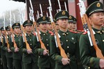 Học giả Mỹ: Bành trướng sức mạnh cơ bắp hủy hoại hình ảnh Trung Quốc