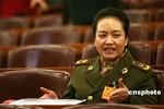 Tân Đệ nhất phu nhân Trung Quốc tháp tùng chồng chính thức thăm Nga