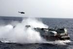 Video: Hình ảnh hoạt động tập trận HĐ Nam Hải ở Biển Đông ngày 20/3